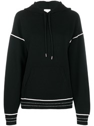 Barrie Embroidered Detail Hoodie 60