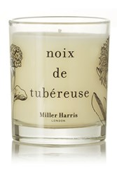 Miller Harris Noix De Tubereuse Scented Candle Colorless