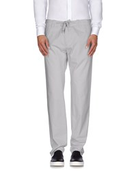 Hartford Trousers Casual Trousers Men Light Grey