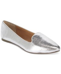 Report Roth Smoking Flats Women's Shoes
