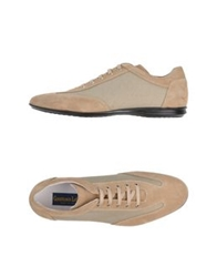Gianfranco Lattanzi Low Tops And Trainers Sand