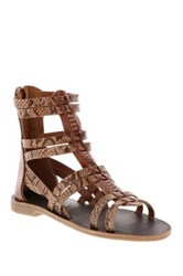 Very Volatile Cassi Sandal Brown