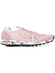 Premiata Lucy Sneakers Pink