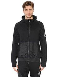 Nike International Hooded Zip Up Sweatshirt