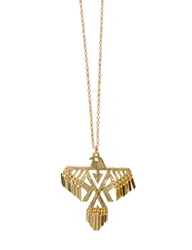 Pixie Market Phoenix Tribal Necklace