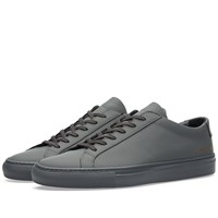 Common Projects Achilles Low Gummy Grey