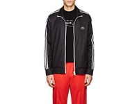 Adidas By Alexander Wang Face Side Track Jacket Black