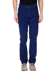Henri Lloyd Casual Pants Blue