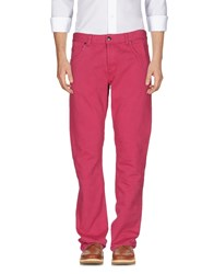 Surface To Air Casual Pants Fuchsia