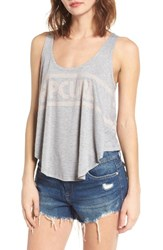 Rip Curl Women's Original Surfer Graphic Tank