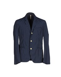 Guess By Marciano Suits And Jackets Blazers Men Dark Blue