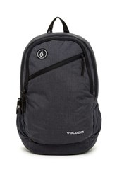 Volcom Substrate Backpack Gray