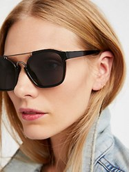 Free People Hang Ten Cut Out Aviator By