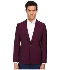 Vivienne Westwood Classic Wool One Button Jacket