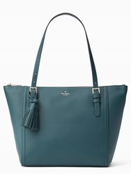Kate Spade Orchard Street Maya Emerald Forest