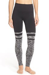 Women's Climawear 'Sitting Pretty' High Rise Leggings Black Savannah