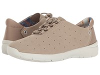 Easy Spirit Gosport Natural Natural Fabric Women's Shoes Beige