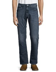 Nautica Relaxed Straight Jeans Gulf Stream