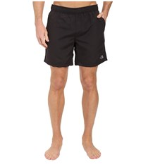 The North Face Pull On Guide Trunks Tnf Black Prior Season Shorts