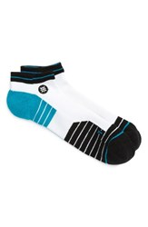 Stance Men's Tidal Low Athletic Fusion No Show Socks