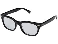 Raen Cannon Black Fashion Sunglasses