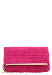 Dorothy Perkins Clutch Pink