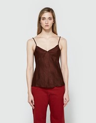Creatures Of Comfort Gia Top In Cacao