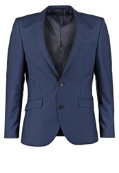 Selected Homme Shdone Suit Navy Blue Dark Blue