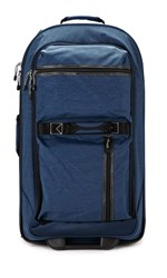 Antler Urbanite Navy Double Decker Navy