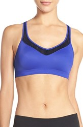 Wacoal Women's Cross Back Sports Bra