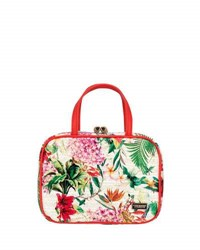 Stephanie Johnson Poppy Ml Traveler Cosmetic Bag