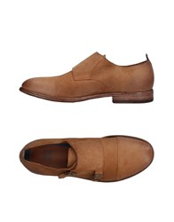Moma Loafers Sand