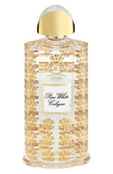 Creed Les Royales Exclusives Pure White Cologne 2.5 Oz.