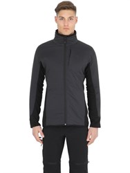 Black Diamond Deployment Hybrid Primaloft Jacket