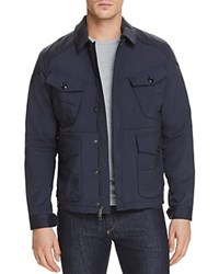 Todd Snyder Field Jacket Navy