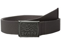 Prana Union Belt Mud Women's Belts Taupe