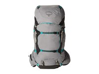 Osprey Ariel Pro 65 Voyager Grey Backpack Bags Gray