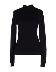 Vero Moda Knitwear Turtlenecks Women Black