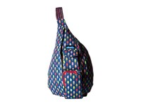 Kavu Rope Bag Popsicle Party Backpack Bags Blue