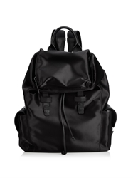 Mcq By Alexander Mcqueen Military Nylon Backpack