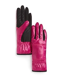 Urban Research Ur Rylee Tech Gloves Magenta