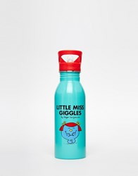 Little Miss Giggles Water Bottle Multi