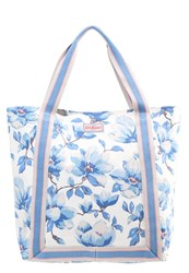 Cath Kidston Tote Bag Mid Blue