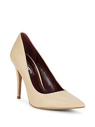 Bcbgeneration Oslo High Heel Pumps Medium Beige