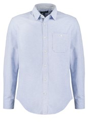 Banana Republic Slim Fit Shirt Light Blue
