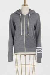 Sol Angeles Essential Hoodie Heather