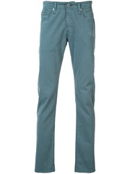 Ag Jeans Slim Fit Green