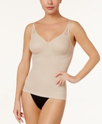 Miraclesuit Extra Firm Control Underwire Camisole 2782 Nude