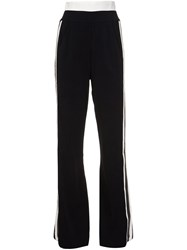 Osklen Striped Collection Pants Black