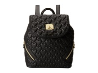 Betsey Johnson Always Be Mine Backpack Black Backpack Bags